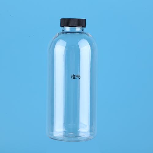 500ml圓柱形果汁瓶